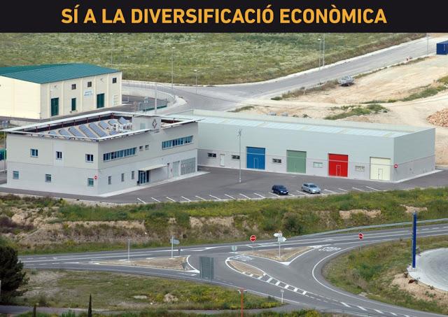 Centre d'Empreses