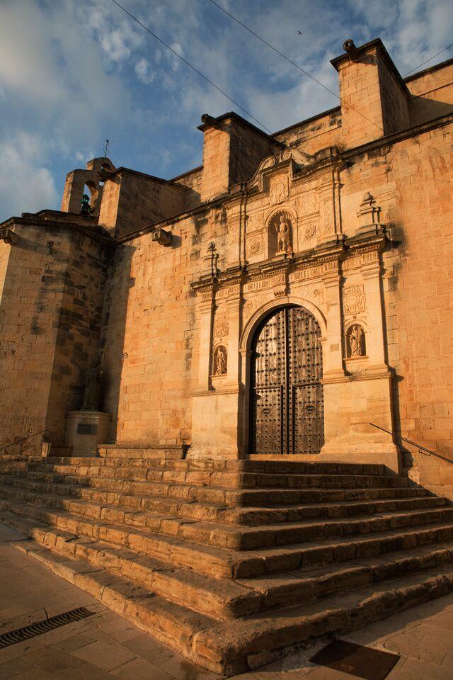 Pl. Església, Ascó