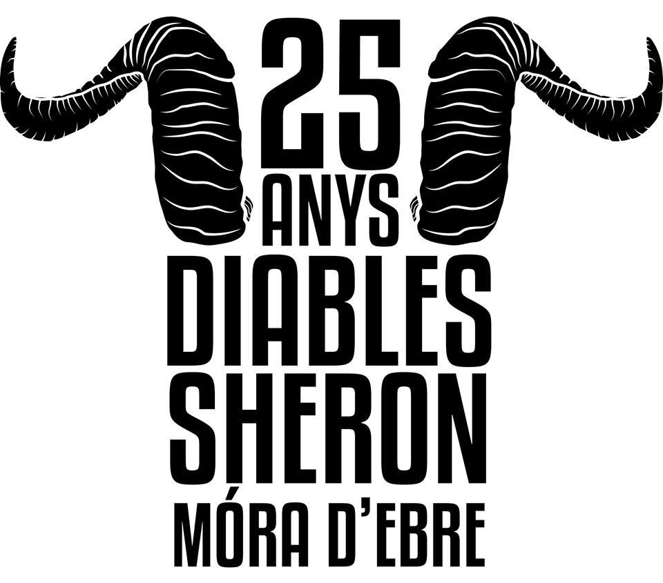 Diables Sheron