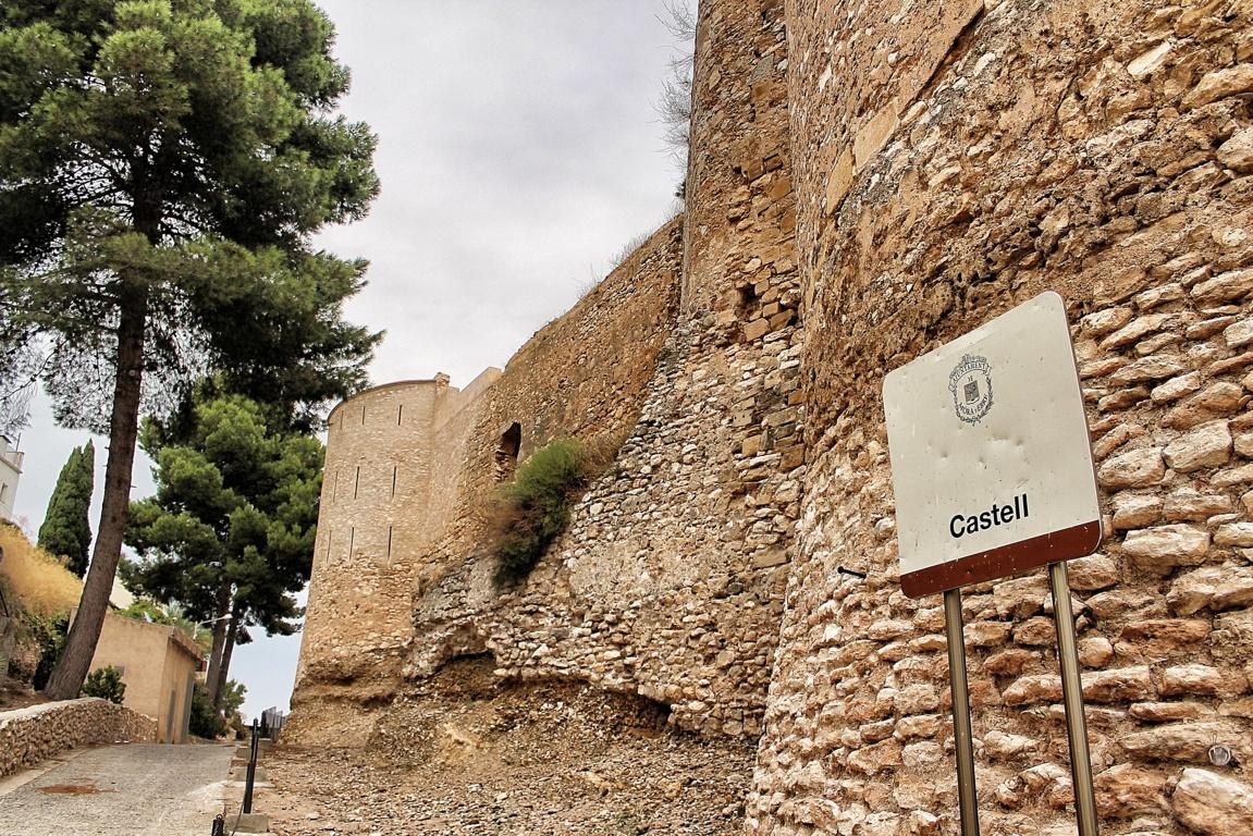 Castell de Móra d'Ebre