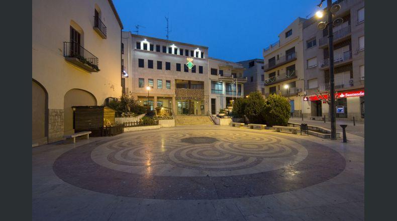 Sala Caixa Tarragona