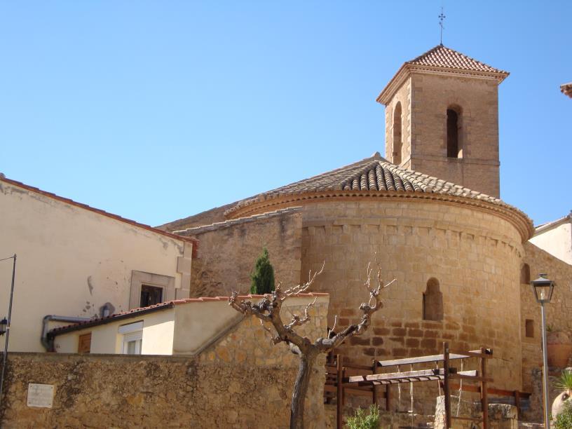 Església Romànica