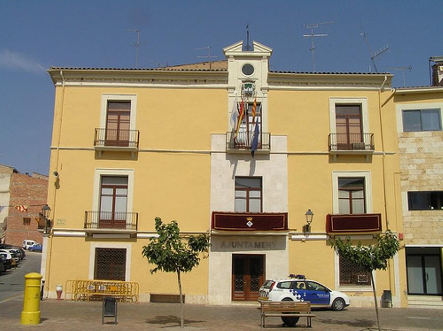 Centre Cívic la Madalena
