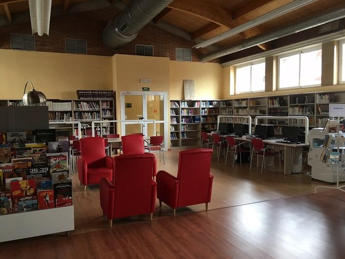 Biblioteca Municipal d'Ascó