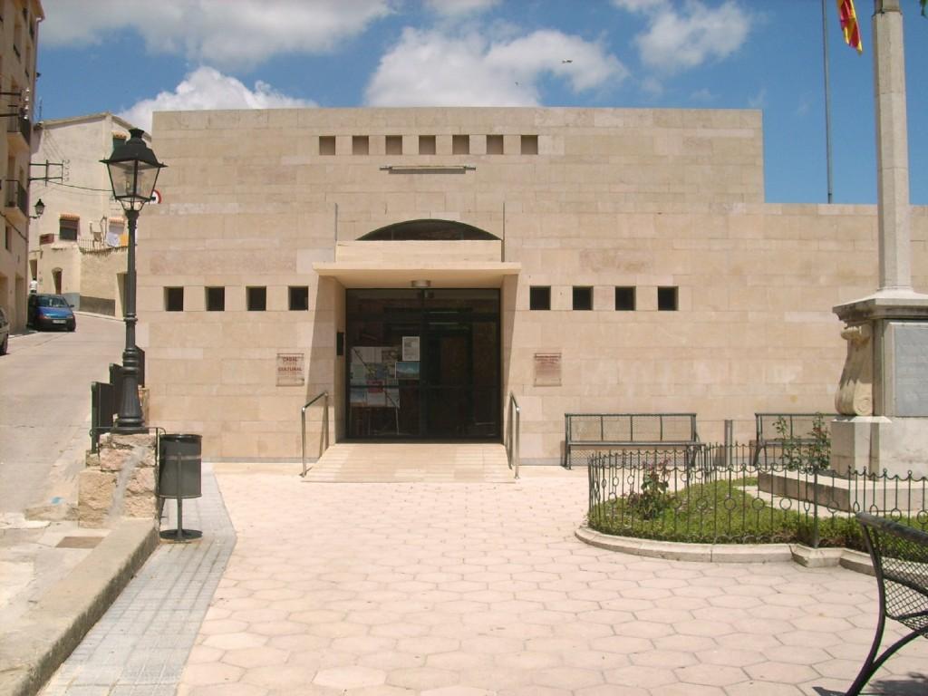 Casal Cultural de Tivissa